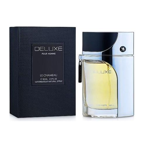 Мужская парфюмерная вода Deluxe 85 мл.Emper