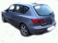Плафоны освищения Mazda 3 Хэтчбек
