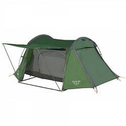 Двухместная туннельная палатка Vango Delta Alloy 200 Cactus
