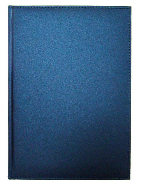 Ежедневник датированный 2019 BRISK OFFICE METAPHOR Стандарт А5 (14,2х20,3) синий