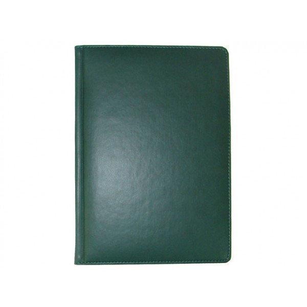 Ежедневник датированный 2019 BRISK OFFICE WINNER Стандарт А5 (14,2х20,3) зеленый