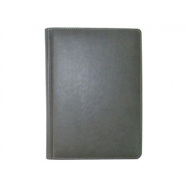 Ежедневник датированный 2019 BRISK OFFICE WINNER Стандарт А5 (14,2х20,3) серый