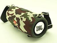 Колонка Bluetooth JBL Xtreme 40W влагозащищенная портативная реплика (высокое качество)