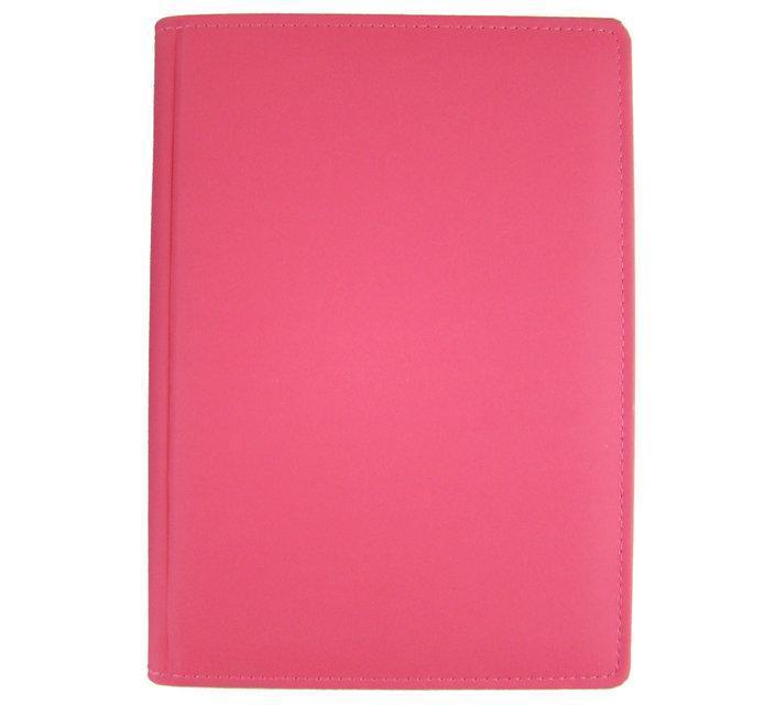 Ежедневник датированный 2019 BRISK ЗВ-55 Vienna Стандарт А5 (14,2х20,3) розовый