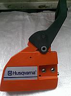 Крышка тормоза Husqvarna 137/142 оригинал