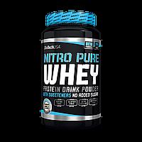 Протеин BioTech Nitro Pure Whey (908 г)