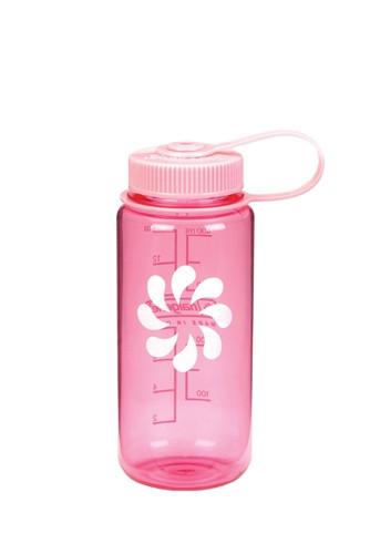 Бутылка для воды Nalgene Wide Mounth Розова 500 мл.