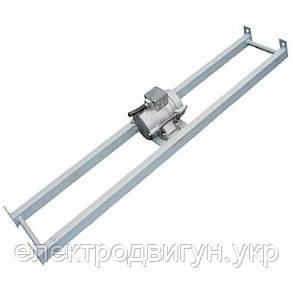Віброрейка електрична (під ІВ-99Б, ІВ-98Б) 2м без вібратора