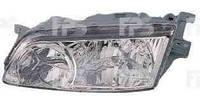 Фара передняя для Hyundai H-1/Н200 '00-04 правая (DEPO) механическая/под электрокорректор