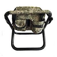 Складной стульчик NeRest NR-25 S