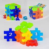Куб-сортер логический 1603 А