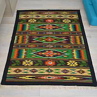Вовняний килим 02, фото 1