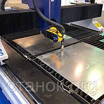 MVD Inan плазма плазморезный станок с ЧПУ станок для плазменной резки металла, фото 3