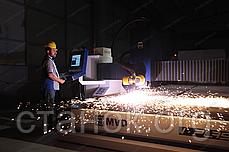 MVD Inan плазма плазморезный станок с ЧПУ станок для плазменной резки металла, фото 2
