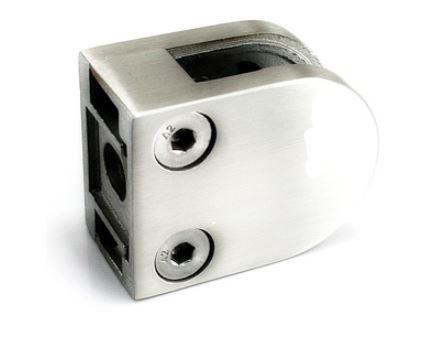 KLC-05-03-01 Тримач скла 40x50 для площин,шліф, без прокладки