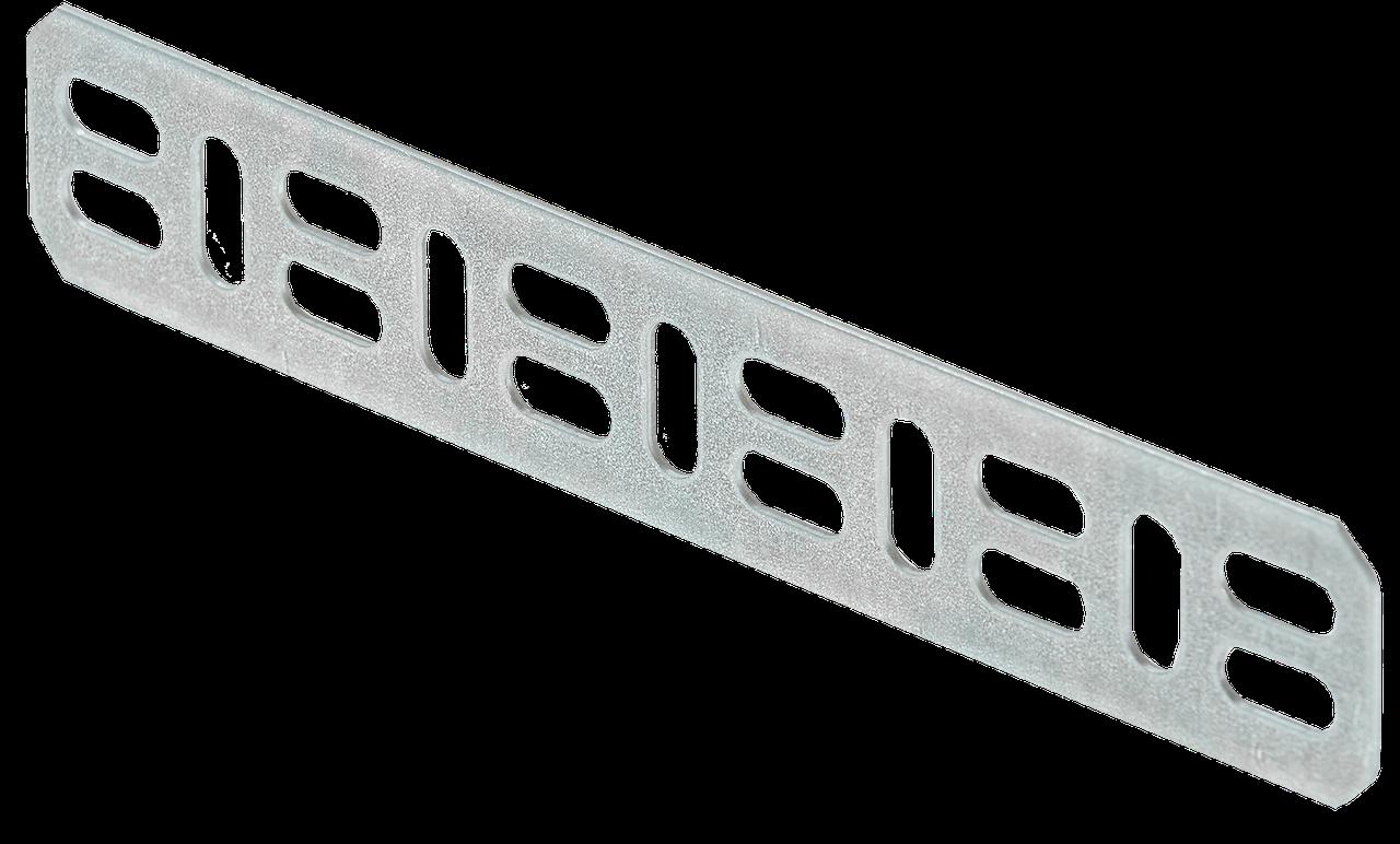 Пластина соединительная h35 мм.
