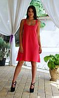 Женское платье с красивой спинкой, фото 1