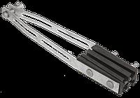 Зажим анкерный ЗАС 4х70-95/27400 (HEL-5507) ИЭК