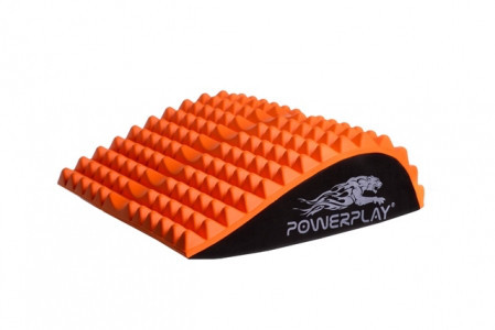 Мат для пресса (Abmat) PowerPlay 4023 Оранжевый