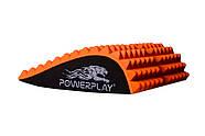 Мат для пресса (Abmat) PowerPlay 4023 Оранжевый, фото 3