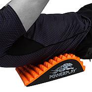 Мат для пресса (Abmat) PowerPlay 4023 Оранжевый, фото 7
