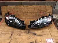 Фара передняя Mazda 3 Хэтчбек