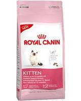 Royal Canin Kitten 4 кг-корм для котят от 4 до 12 мес.