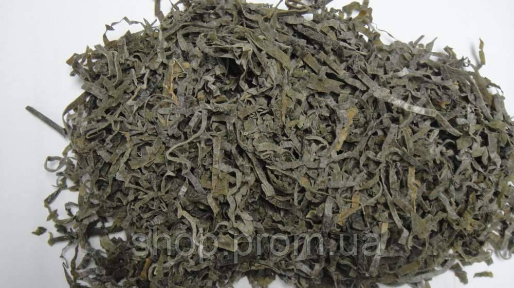 Ламинария сушеная 1 кг - Уникраса в Львове
