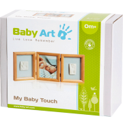 Рамка для фото Baby Art Double Print Frame natural, фото 2