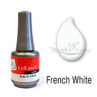 Гель-лак  Blaze French White 512521 15 мл Білий