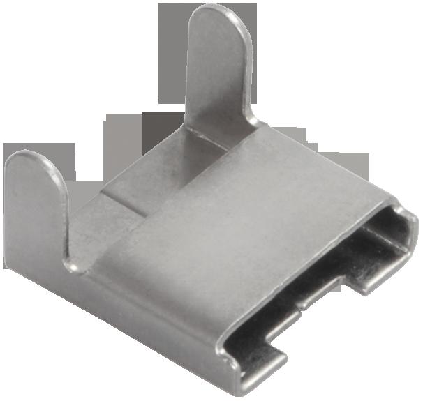 Скріпа СГ-20 100 шт/упак (A200, NC 20) ІЕК