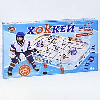 Хоккей настольный 0711 Play Smart (6) на штангах, в коробке