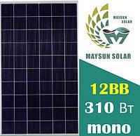 Солнечные батареи Maysun Solar 310 Вт mono (12BB)