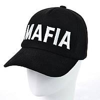 Бейсболка кашемировая Mafia, фото 1