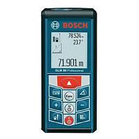 Далекомір лазерний Bosch GLM 80
