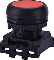 Кнопка-модуль утопл. EGF-R (красная)