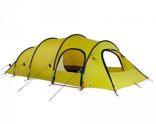 Палатка Wechsel Endeavour 4 Unlimited (Green)+коврик надувной  4шт