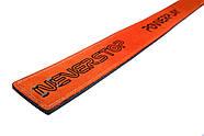 Пояс для тяжелой атлетики PowerPlay 5175 Черно-Оранжевый XL, фото 6