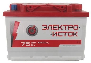 Электроисток 75