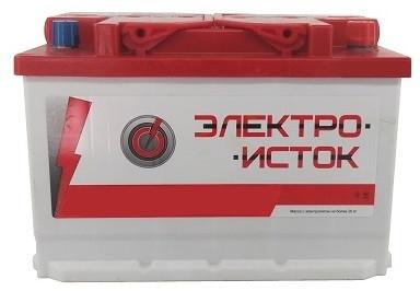 Электроисток 6СТ-100