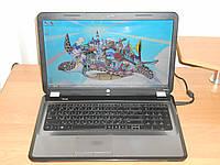 """Ноутбук HP Pavilion G7-1226sr - 17,3"""" - 4 Ядра - 4 ОЗУ - HDD 750 Gb - в Идеале !"""