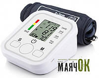 Тонометр electronic blood pressure monitor Arm style