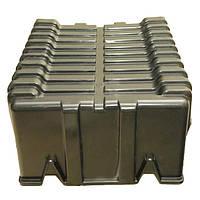 Крышка акамулятора DAF XF95 Euro 2,3, CF