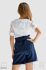 Комфортные классические шорты, фото 2