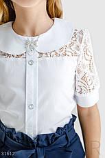 Комфортные классические шорты, фото 3