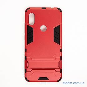 Чохол-підставка Transformer Xiaomi Redmi Note 6 Pro red