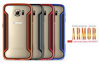 Бампер для Samsung S6 G920 Nillkin Slim Border, фото 1