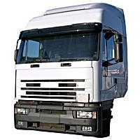 Кузовные автозапчасти грузовика IVECO