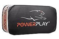 Макивара PowerPlay 3039 Черно-Белая PU, фото 1