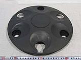 Колпаки колесные заз 1102 1103 таврия славута черные, фото 9